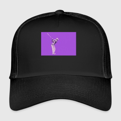Golf #1 - Trucker Cap