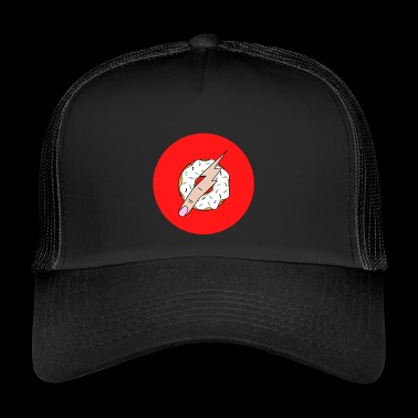 cukier Flash - Trucker Cap