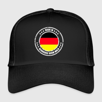 Neunburg VORM FOREST - Trucker Cap