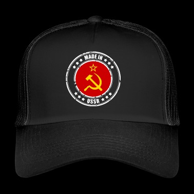 Made in URSS - Gorra de camionero