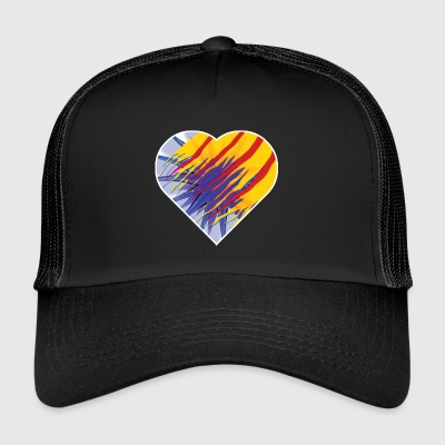 True dream - Trucker Cap