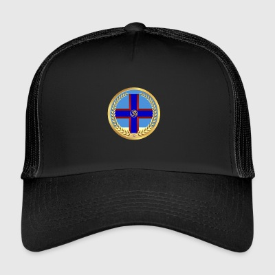 Zen / Christian Church Logo - Trucker Cap