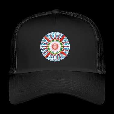 Celtic Ball - Trucker Cap