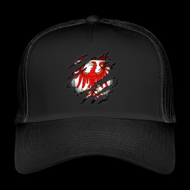 Brandenburg in mir - Trucker Cap