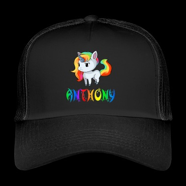 Anthony Einhorn - Trucker Cap