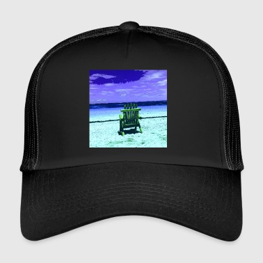 The Chair - Trucker Cap