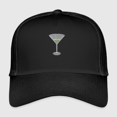 Martini - Trucker Cap
