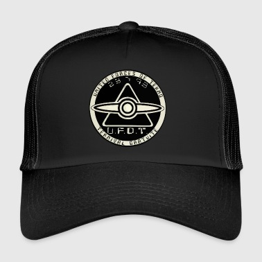 United Forces of Tekno - Trucker Cap