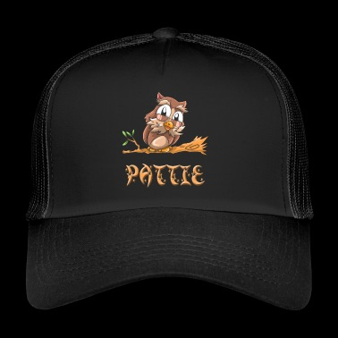 Sowa Pattie - Trucker Cap