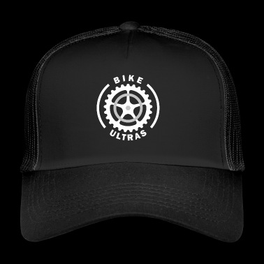 BIKE ULTRAS T-SHIRT - Trucker Cap