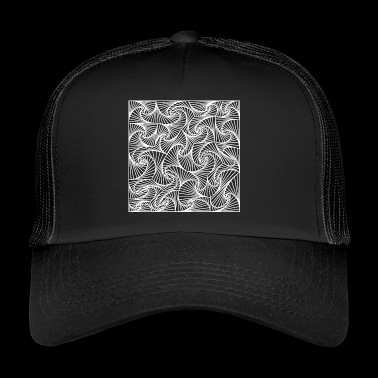 meetkundig - Trucker Cap