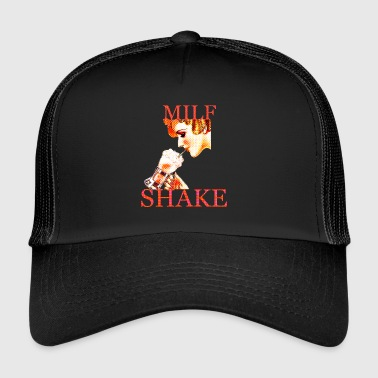 secouer MILF - Trucker Cap
