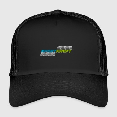 sportkraft - Trucker Cap