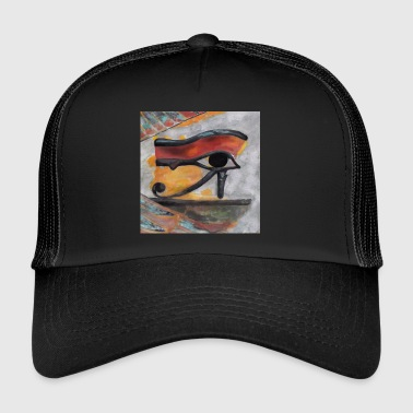 Eye of Ra - Trucker Cap