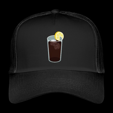 cola - Trucker Cap