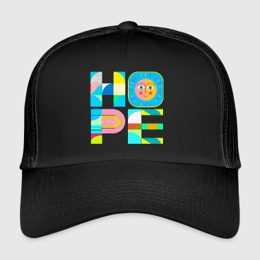 HOPE - Trucker Cap