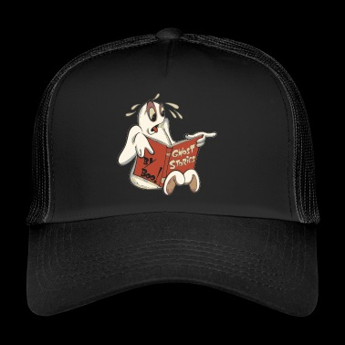 Ghost Stories - Trucker Cap