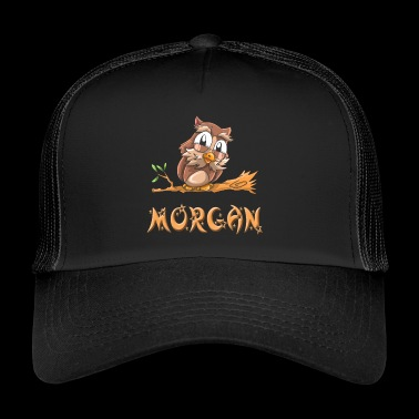 Owl Morgan - Trucker Cap