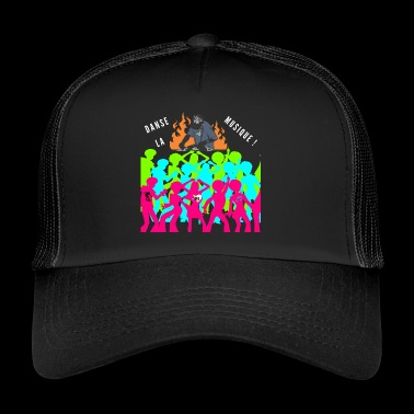 a63d8c0c0fc57 ... 50% off shop dance music caps hats online spreadshirt 83d0d 8344a