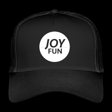 Fun et amusant - Trucker Cap