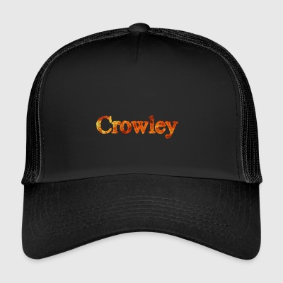 Crowley - Trucker Cap