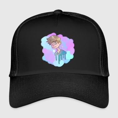 Boy Pastel - Trucker Cap