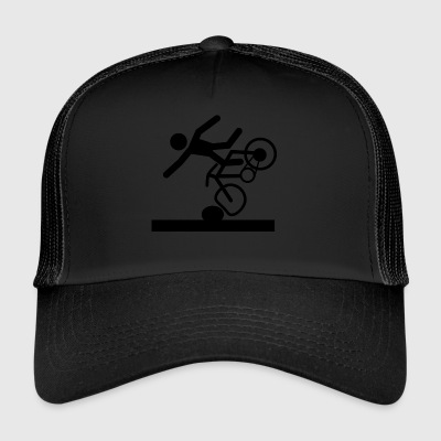PictoVélo - Trucker Cap