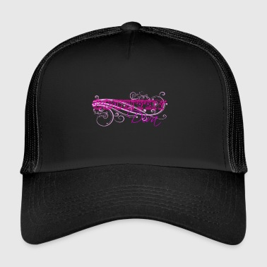 Country - Trucker Cap