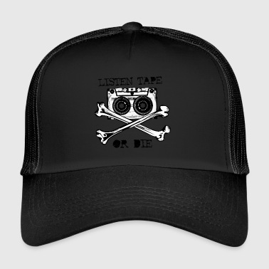 band - Trucker Cap