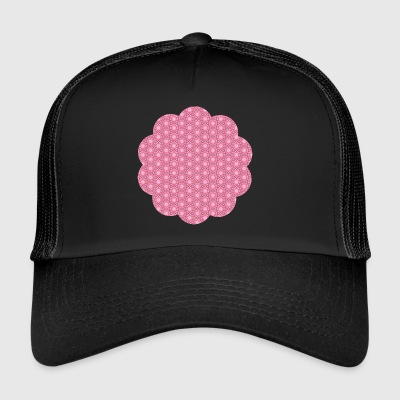 light pink - Trucker Cap
