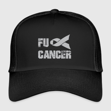Fuck Cancer Shirt - Trucker Cap