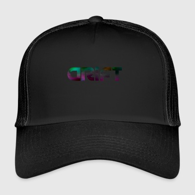 Magic Color - Trucker Cap