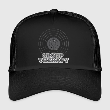 Politiet: Gruppe Therapy - Trucker Cap