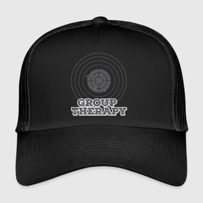 Police: Group Therapy - Trucker Cap