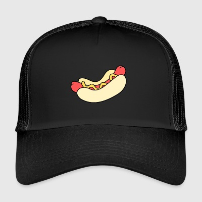 hot-dog - Trucker Cap
