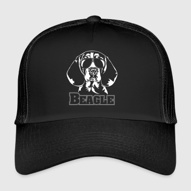 BEAGLE fresco - Trucker Cap