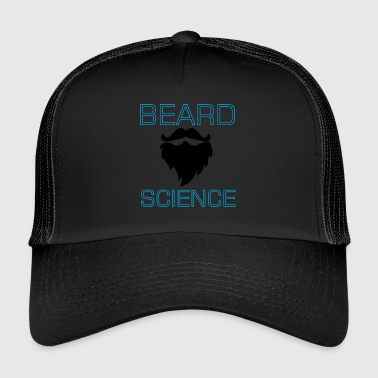 Bart Science - Trucker Cap