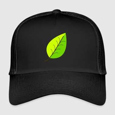 sheet - Trucker Cap