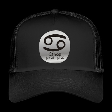 Krebs Horoskop - Trucker Cap