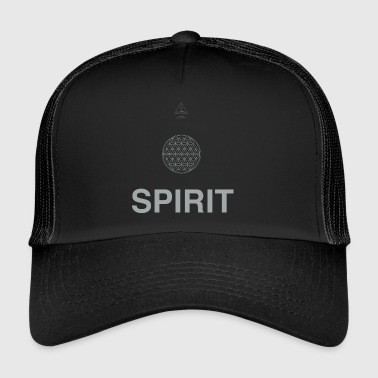 Spirit 7 - Trucker Cap