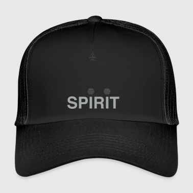 Spirit 5 - Trucker Cap
