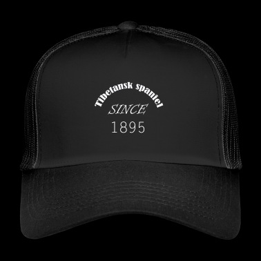 Collection tibétaine épagneul - Trucker Cap