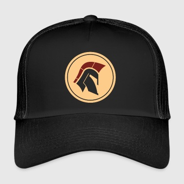Sport Fitness Training Sparta - Trucker Cap