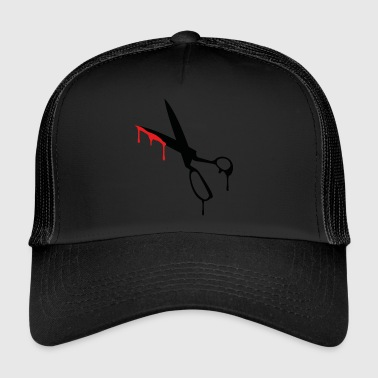 cut ... - Trucker Cap