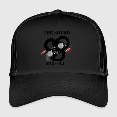 IL MIX AUDIO - Trucker Cap