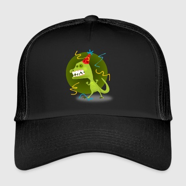 Party Monster - Trucker Cap