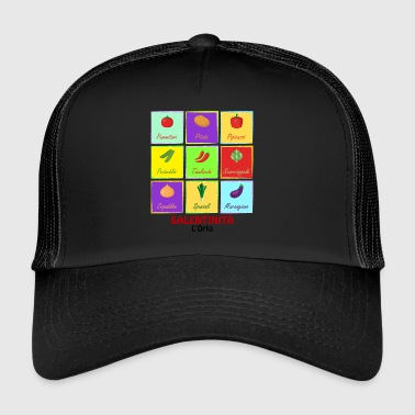 The Ortu - Trucker Cap