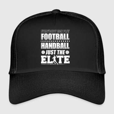 Handball Football Elite - Trucker Cap