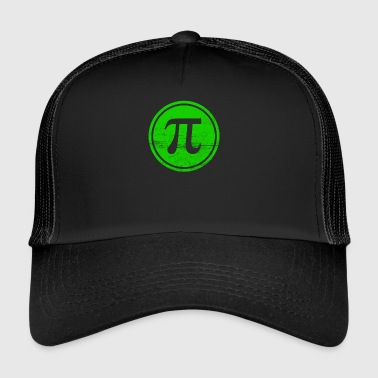 The Pi Fighters - Trucker Cap