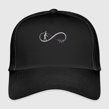 cadeau Ballet / conception - Trucker Cap